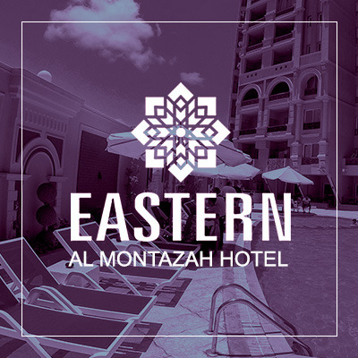 Special Stay at Eastern Al Montazah Hotel ★★★★
