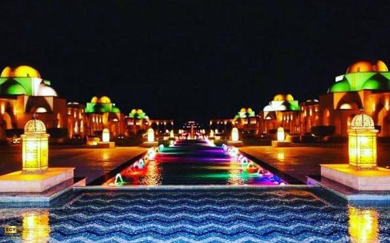 Old Palace Resort