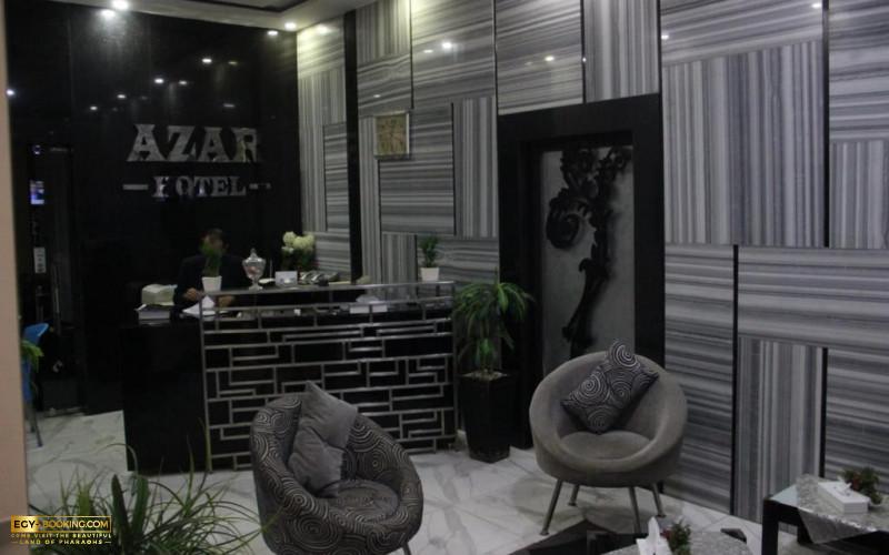 Azar Hotel