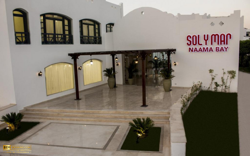 Solymar Naama Bay