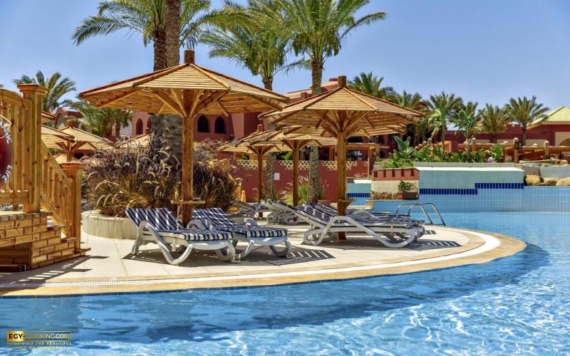 Magic World Sharm - Club by Jaz