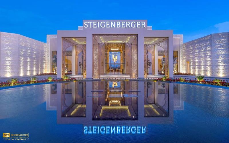 Steigenberger Ras Soma