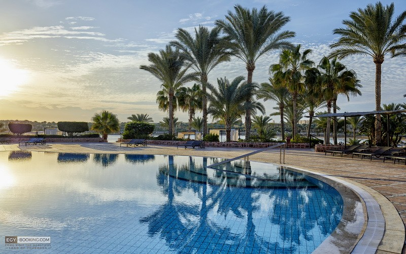 Steigenberger Coraya Beach (Adults Only)