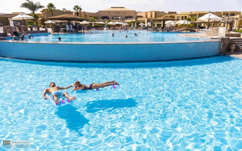 Three Corners Fayrouz Plaza Resort