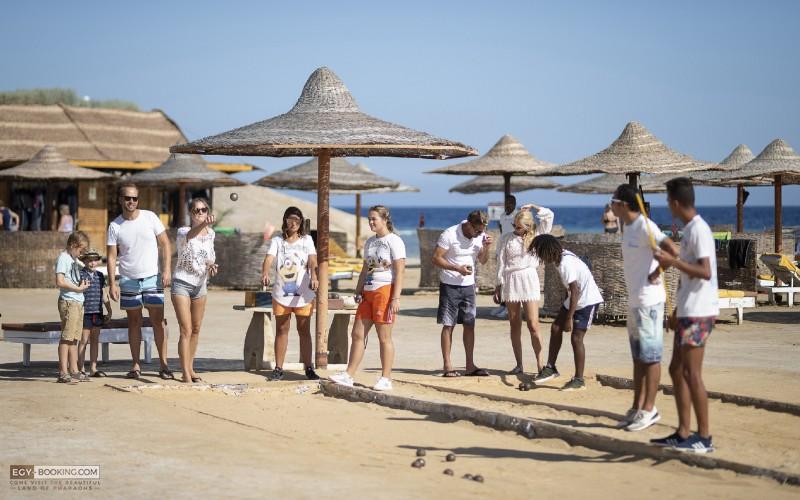 Three Corners Equinox Beach Resort