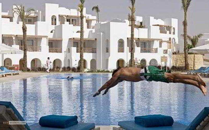 Novotel Sharm El Sheikh Palm