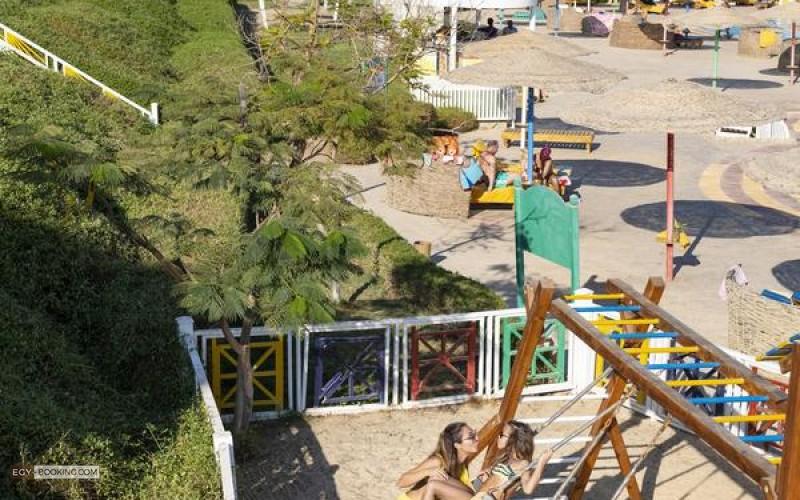 Three Corners Sunny Beach Resort