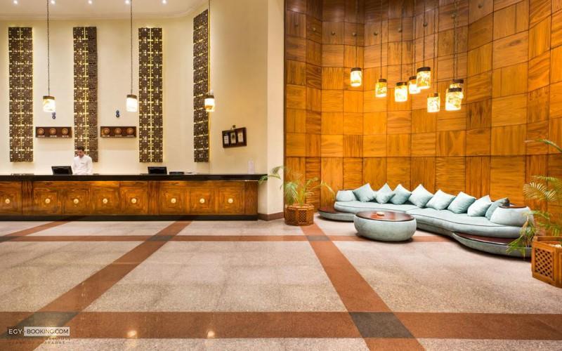 Pyramisa Sharm El Sheikh Resort
