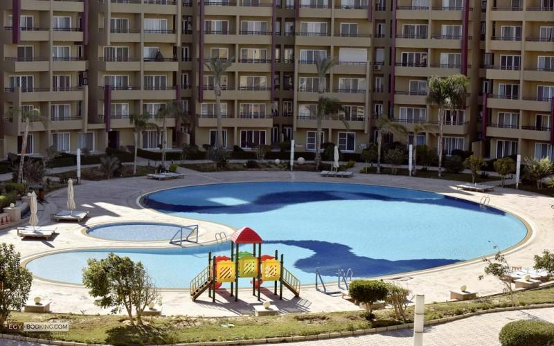 Grand Ocean Beach Resort