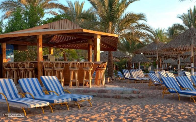 Jaz Fayrouz Beach Resort