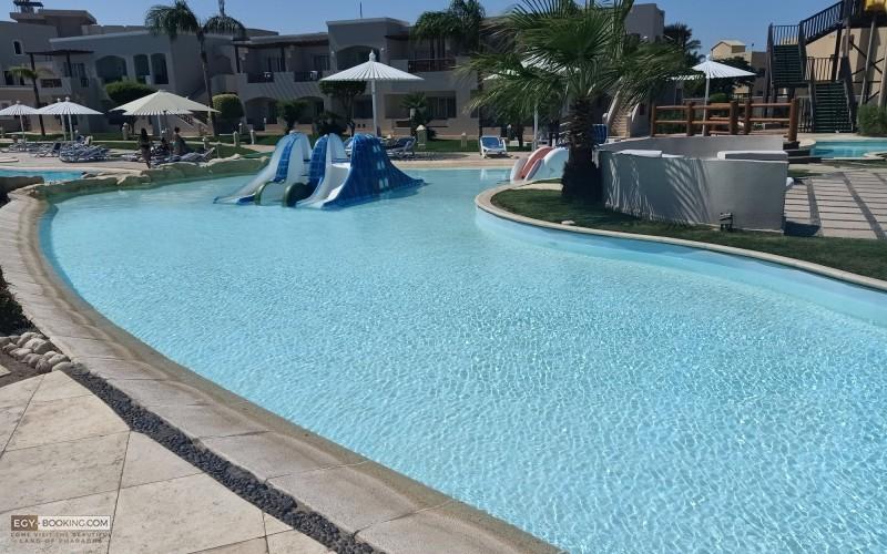 Jaz Casa Del Mar Beach Resort