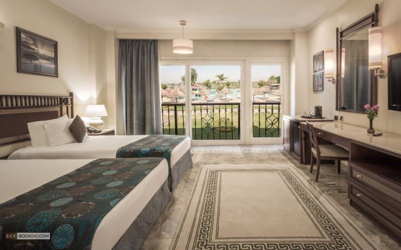 Jolie Ville Resort & Spa