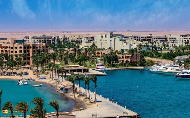 Continental Hotel Hurghada