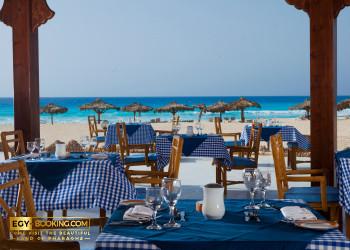 Borg El Arab Beach Hotel