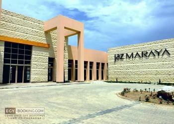 Jaz Maraya