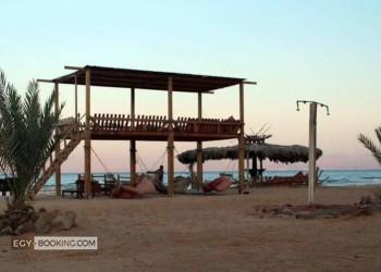 Paradise Sweir Camp