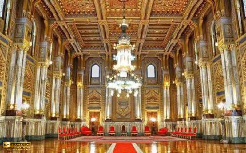 Abdeen Palace