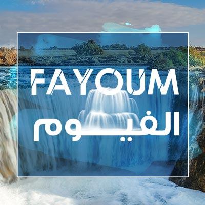 FAYOUM
