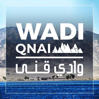 Wadi Qena