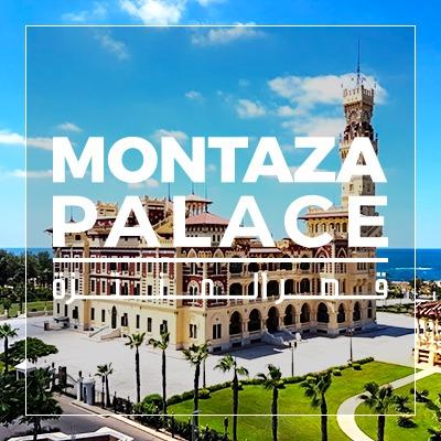 Montazah Palace